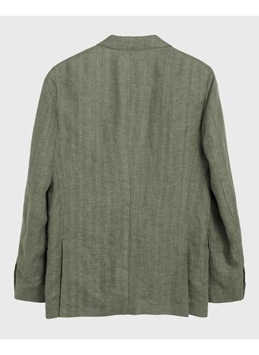 Gant Ceket Yeşil